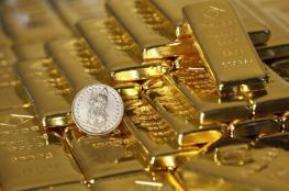 التهديدات الامريكية بضرب سوريا ترفع أسعار الذهب عند اعلى مستوى