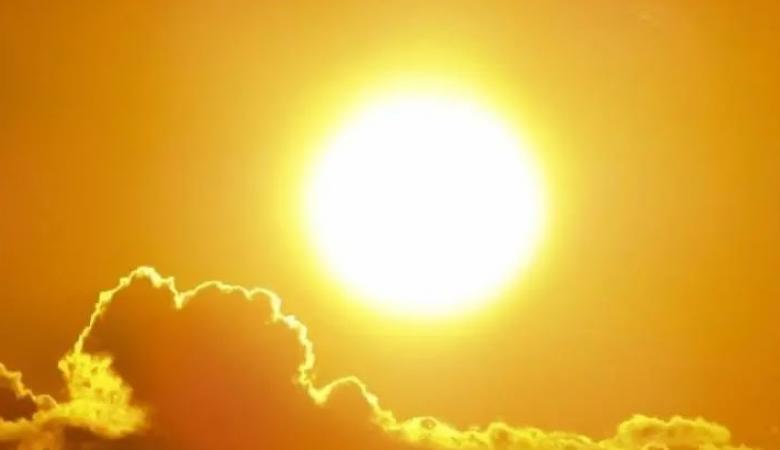 الطقس: أجواء حارة وتحذيرات من التعرض المباشر لأشعة الشمس