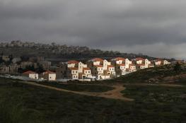 """""""اسرائيل """" تصادق على بناء 9 آلاف وحدة استيطانية في القدس"""