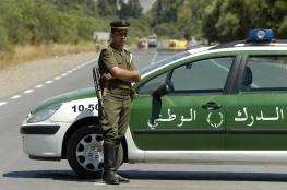 الشرطة الجزائرية تصادر ملابس أطفال مصنوعة في إسرائيل وتحمل عبارات عبرية