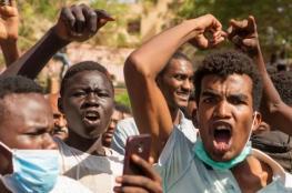 تجمع المعارضة السودانية: مطالب الشعب تنحي البشير ونظامه وتسليم السلطة