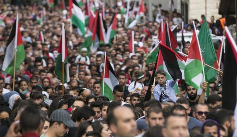 مسؤول اسرائيلي : نبحث عن زعيم فلسطيني جديد يمتلك هذه المواصفات