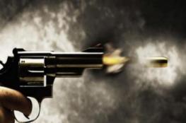 مقتل شاب وإصابة طفلين بإطلاق نار غرب جنين