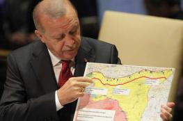 أردوغان : سنبني 50 ألف منزل للنازحين في ادلب السورية
