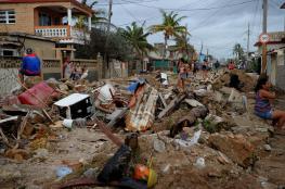 فريق من الدفاع المدني الفلسطيني يصل إلى كوبا للمساعدة في عمليات الإنقاذ