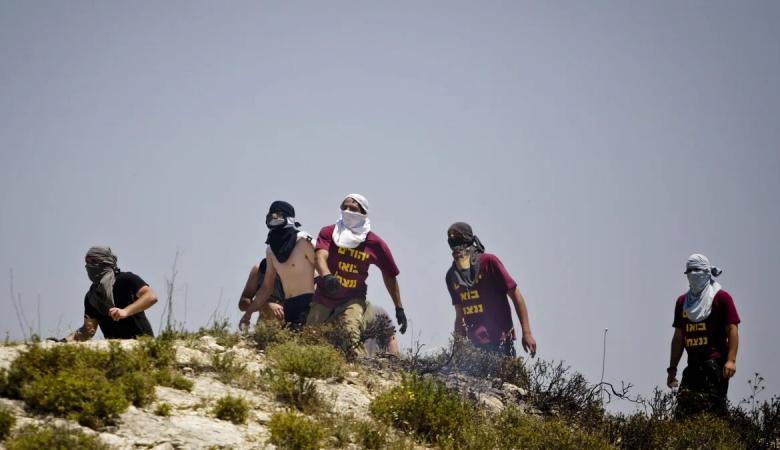 تحذيرات من تصاعد هجمات المستوطنين في الضفة الغربية