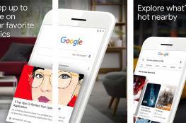 غوغل تكشف النقاب عن أفضل تطبيقات عام 2019