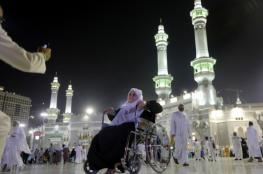 السعودية تعلن جاهزيتها لفتح أكثر من 90 ألف مسجد غدا