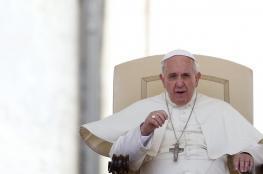 الفاتيكان والاردن يجددان رفضهما خطط الضم الاسرائيلية