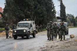 اصابات واعتقالات خلال اقتحام للاحتلال جنوب جنين