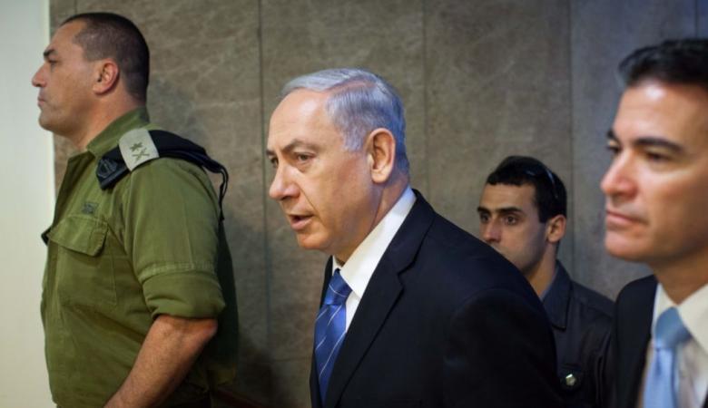 الكابينت يقرر التصعيد : سنرد بقوة على حماس