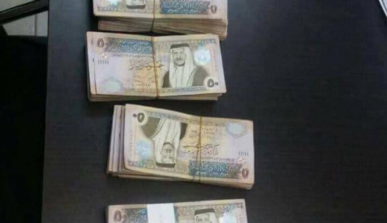 """الاحتلال يستولي على """" 60 """" الف دينار اردني من مواطن في جنين"""
