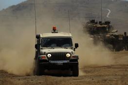 معاريف : الجيش  يضرب بكل سهولة حزب الله في سوريا