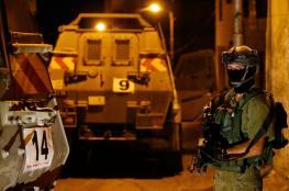 الاحتلال يستولي على تسجيلات كاميرات المراقبة في بيت لحم