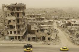 300 مليار دولار تكلفة اعادة اعمار سوريا