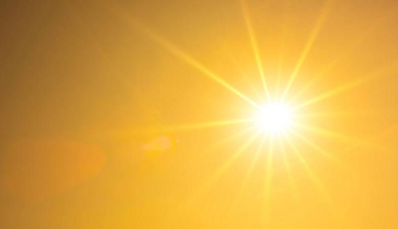 حالة الطقس: أجواء شديدة الحرارة حتى الثلاثاء