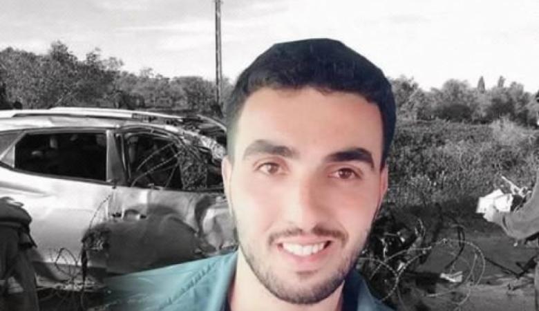"""تقديم لائحة اتهام ضد """" علاء كبها """" بتهمة تنفيذه عملية دهس قرب جنين"""