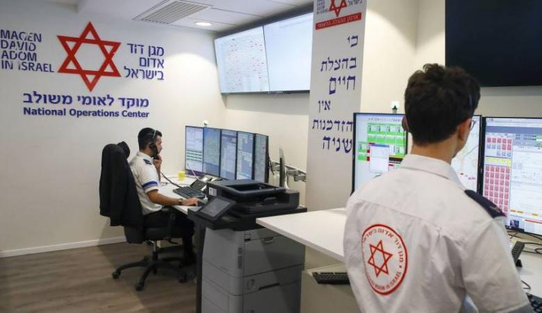"""""""إسرائيل"""" تقر أنظمة طوارئ جديدة للحد من انتشار """"كورونا"""""""