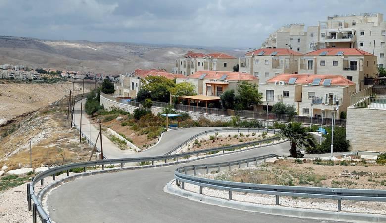 """وزير إسرائيلي يحدد موعدا نهائيا لتنفيذ """"الضم"""""""
