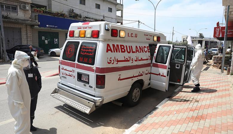 الصحة : لا اصابات جديدة بفيروس كورونا في فلسطين