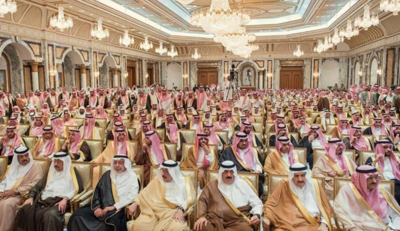 أول تعليق من السعودية على إصابة 150 أمير بفيروس كورونا