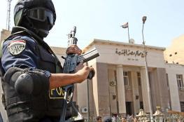 ارتفاع عدد قتلى تفجير غربي القاهرة إلى 6 بينهم ضابطا شرطة