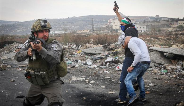 مستعربون يختطفون فتى شمال القدس المحتلة