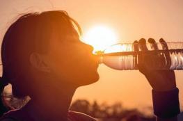 حالة الطقس: أجواء حارة وجافة حتى الخميس