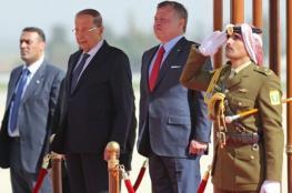 الأردن يحذر لبنان من حرب إسرائيلية