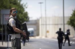 دعوات اسرائيلية  لضم الضفة الغريبة بعد مقتل الجندي