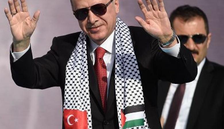 اردوغان يصدر قرارا مهماً بشأن تأشيرة دخول الفلسطينيين الى تركيا