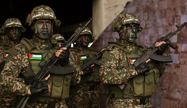 حماس: جاهزون لكل المعارك لحماية مقدساتنا