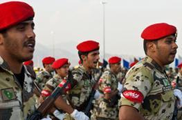 شاهد ..قتلى في هجوم ارهابي شمال العاصمة السعودية الرياض