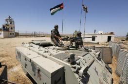 الناطق باسم الحكومة الأردنية: لا يمكن لفراشة أن تعبر حدودنا