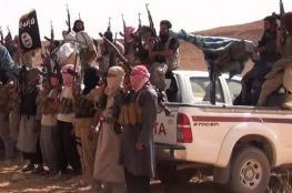 داعش يعدم صحفيين عراقيين في الموصل