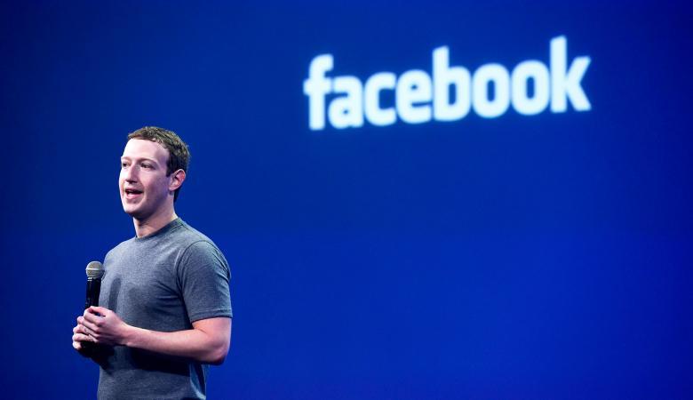 """مارك  يدعو عبر فيس بوك """"لجمع البشرية"""" وتشكيل """"مجتمع عالمي"""""""