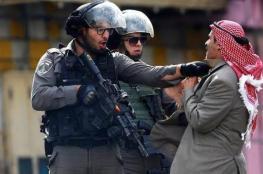 الاحتلال يعتقل مسن لامتلاكه بندقية عصافير ومسدس بلاستيك في جنين