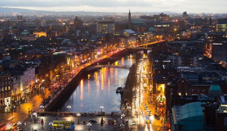 إيرلندا تصوت رسمياً على معاقبة كل من يستورد ويبيع بضائع المستوطنات
