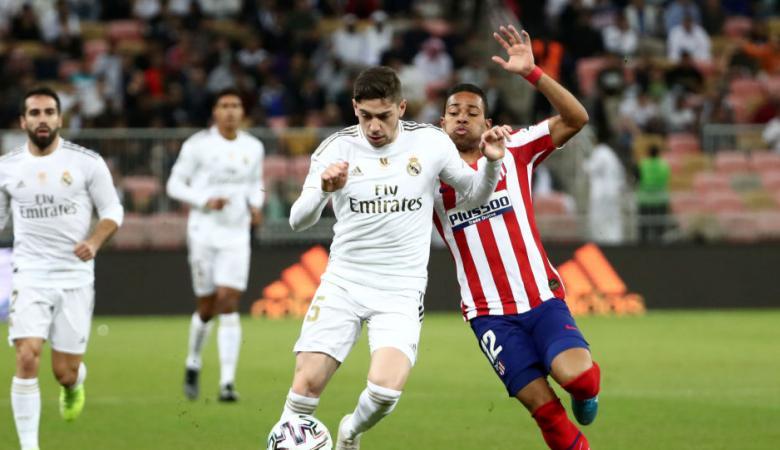 ردة فعل جنونية للاعبي ناد إسباني بسبب قرعة وضعتهم في مواجهة ريال مدريد... فيديو