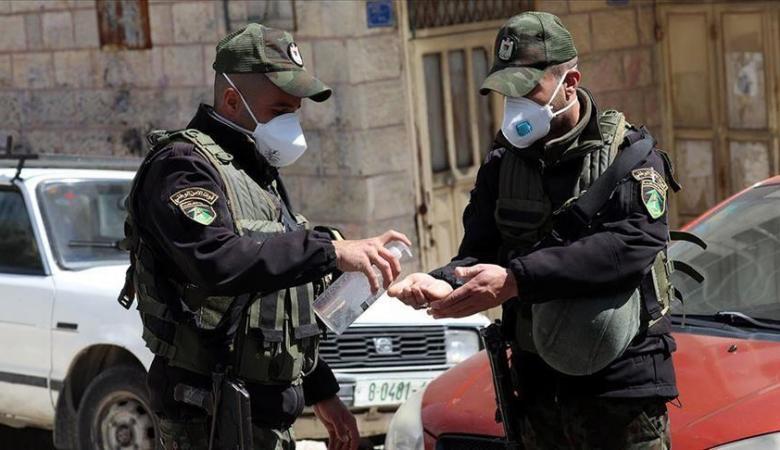 تقديرات زمن محاصرة كورونا في فلسطين