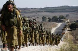 اليهود الامريكيين هم الاكثر حماساً للتطوع في الجيش الاسرائيلي