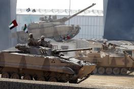 الامارات تعلن مقتل 6 من جنودها