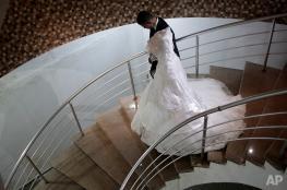 قطر تقدم منح زواج تستهدف 500 شاب فلسطيني