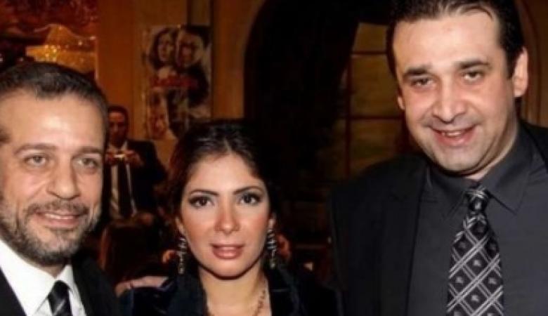 """شريف منير يكشف سبب غضبه من منى زكي وكريم عبد العزيز أثناء تصوير فيلم """"ولاد العم"""""""
