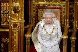 """ملكة بريطانيا تؤكد :"""" سنخرج من الاتحاد الاوروبي في الموعد المحدد """""""