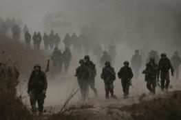 الجيش الاسرائيلي يستنفر تحسباً لأي رد من حزب الله