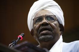 السودان ...البشير يبكي بحرقة في السجن