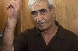 سعدات يرفض عرضاً اسرائيلياً للتفاوض حول الاضراب