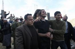 إطلاق سراح المعتقل الإداري اليهودي الوحيد.. هذه جرائمه