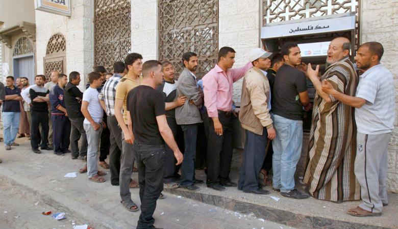 هذه هي المحافظة الفلسطينية الأدنى في معدل البطالة